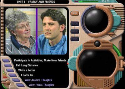 Senior Friendly Interface 3
