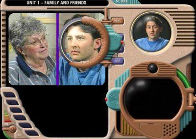 Senior Friendly Interface 4