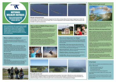 Public Outreach Poster Back