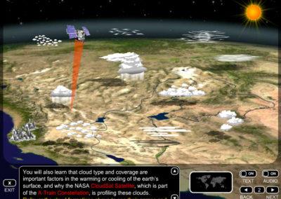 Earth's Energy Balance Screen 2
