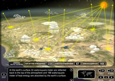 Earth's Energy Balance Screen 5