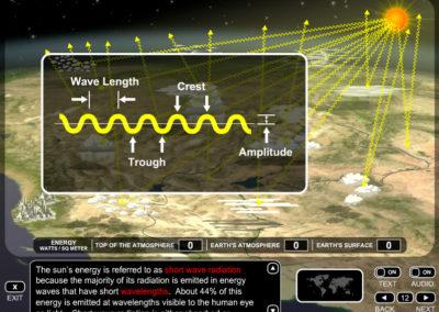 Earth's Energy Balance Screen 6