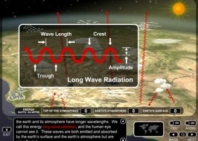 Earth's Energy Balance Screen 7