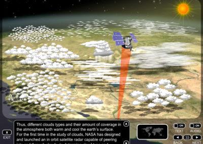 Earth's Energy Balance Screen 10