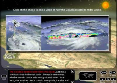 Earth's Energy Balance Screen 11