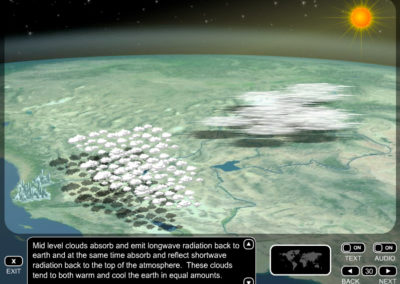 Earth's Energy Balance Screen 12