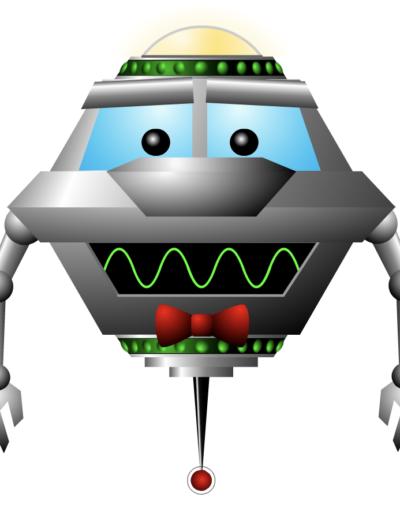 Robot Jake