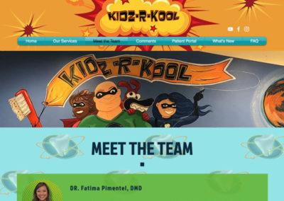 Kidz-R-Kool Page 3A